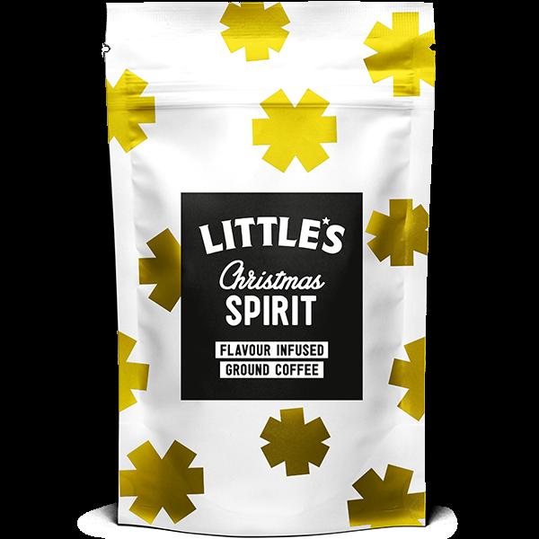 Bilde av Little*S - Christmas Spirit Ground Coffee 100g