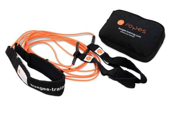 Bilde av Ropes - Bungee Duo Trainer - Lett Orange
