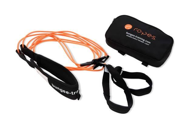 Bilde av Ropes - Bungee Single Trainer - Lett - Orange