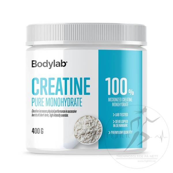 Bilde av Bodylab - Kreatinpulver 400g