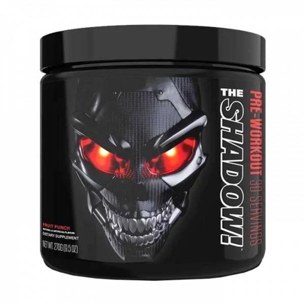Bilde av Cobra Labs - The Shadow - Fruit Punch 270g