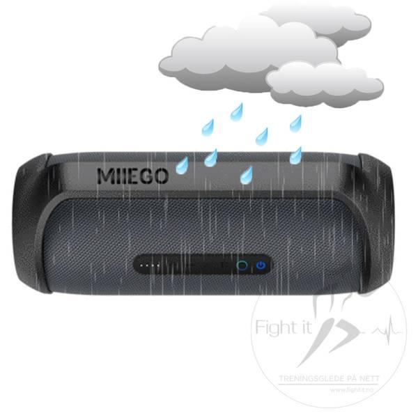 Bilde av Miiego - MiiBlaster Wireless Outdoor Speaker