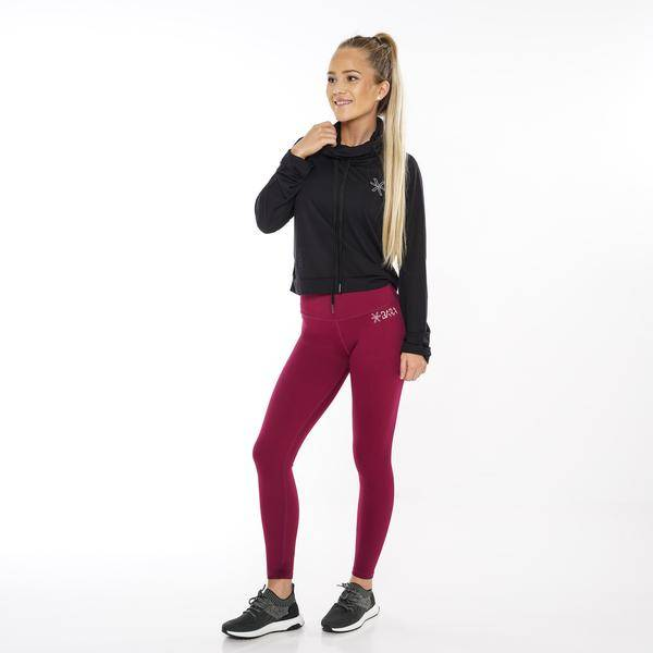 Bilde av BARA Sportswear - Cherry 7/8 Tights