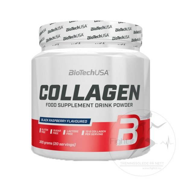 Bilde av BiotechUSA - Collagen 300g