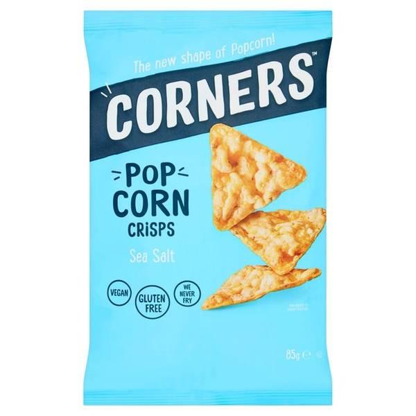 Bilde av Corners - Pop Protein Crisps - Cheese & Onion 28g