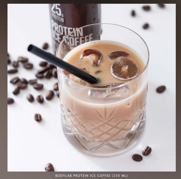 Bilde av Bodylab - Ice Coffee Mocca Chocolate (24x250ml)