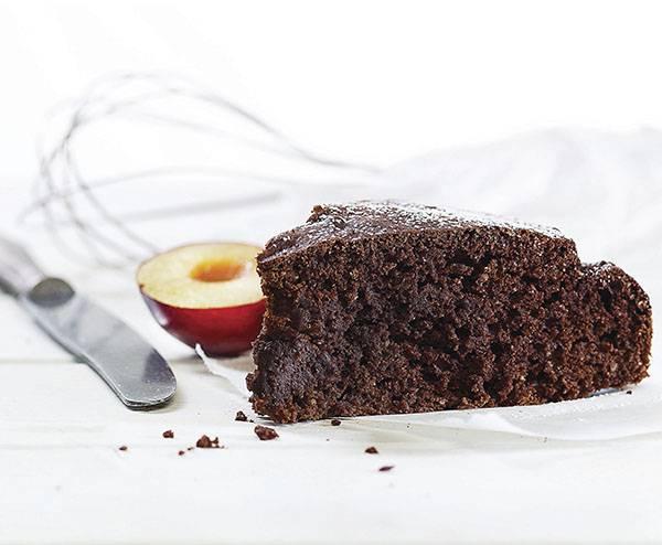 Bilde av Sunnere Sjokoladekake - Sukkerfri 410g