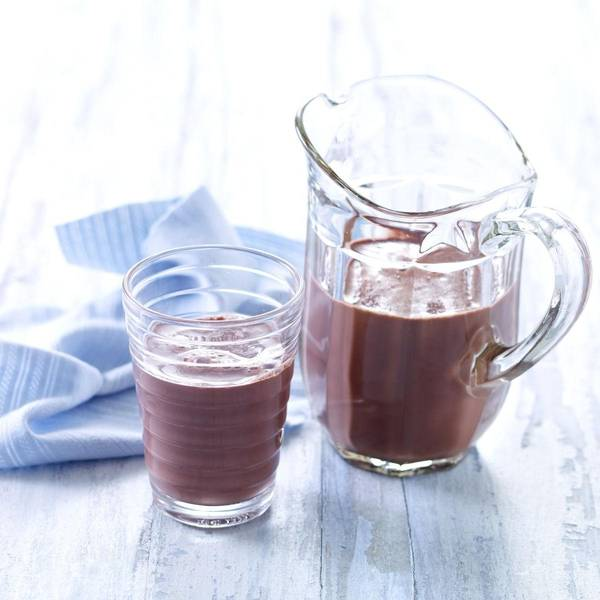 Bilde av Nicks - Chocolate Drink 250g