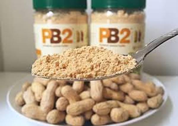 Bilde av PB2 - Powdered 184g