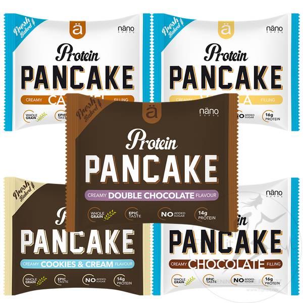 Bilde av Nano ä - Protein Pancake 45g