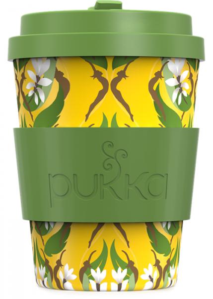 Bilde av Pukka Bambus - Turmeric Te Krus - Gul