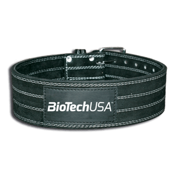 Bilde av BiotechUSA - Power Belt Leather