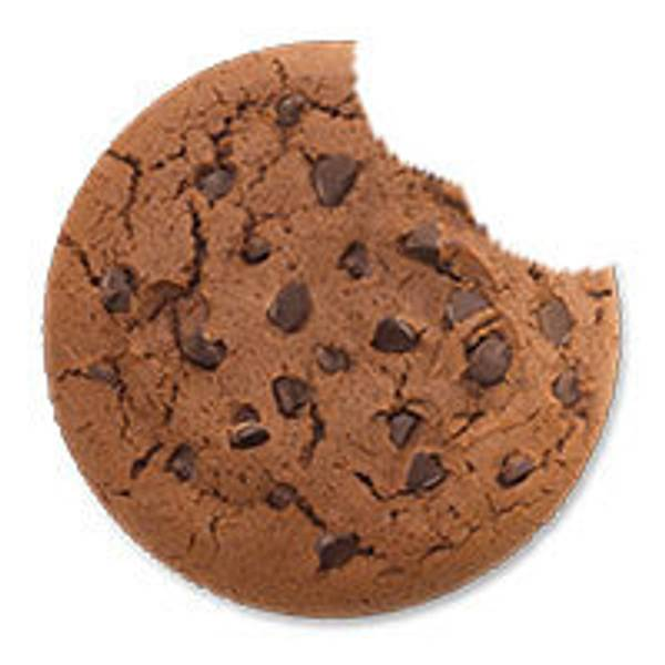 Bilde av Lenny & Larry`s Complete Cookies - Double Chocolate (12x113g)