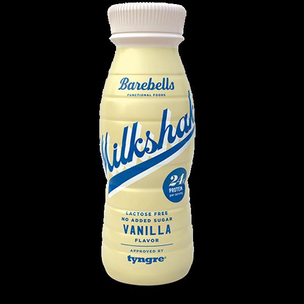 Bilde av Barebells - Protein Milkshake - Vanilla 330ml
