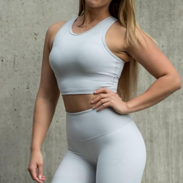 Bilde av BARA Sportswear - Sand Shape Tights