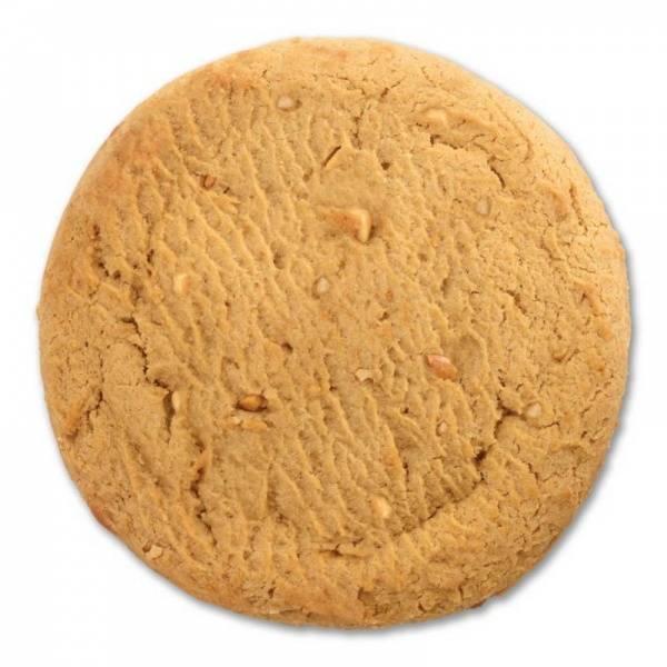 Bilde av Lenny & Larry`s Complete Cookies - Peanut Butter 113g