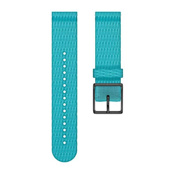 Bilde av Polar Wristband 20mm - Turquoises