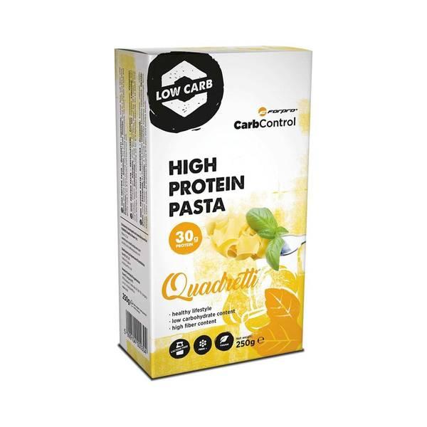 Bilde av ForPro - High Protein Pasta - Pipette 250g