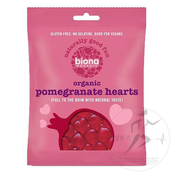 Bilde av Biona - Organic Gummies (8x75g)