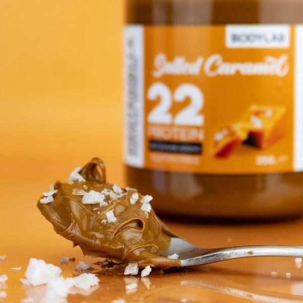 Bilde av Bodylab - Proteinella 250g