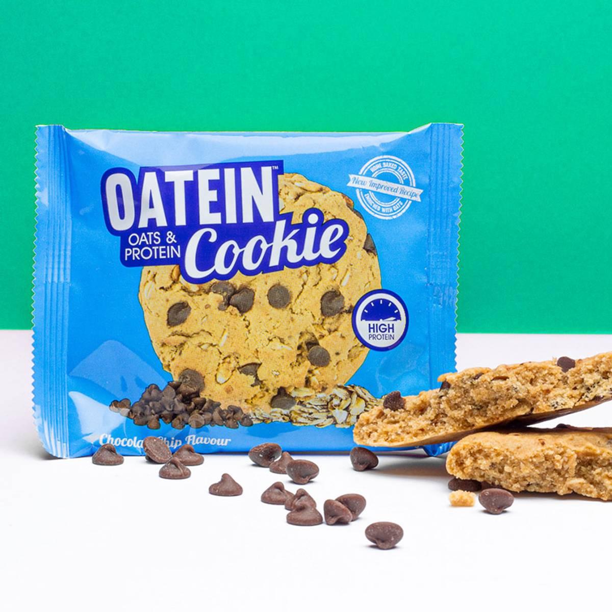 Oatein - White Chocolate Celebration Protein Cookie 75g