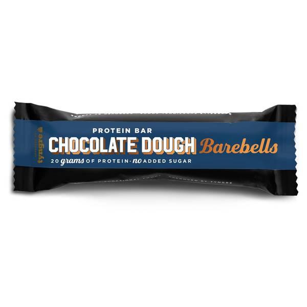 Bilde av Barebells - Chocolate Dough 55g