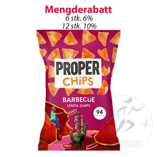 Bilde av ProperChips - Barbecue 20g