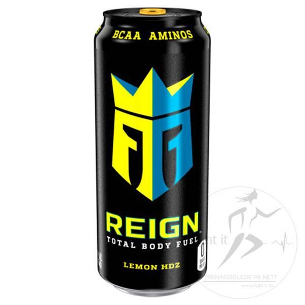 Bilde av Reign Total Body Fuel - Razzle Berry 500ml