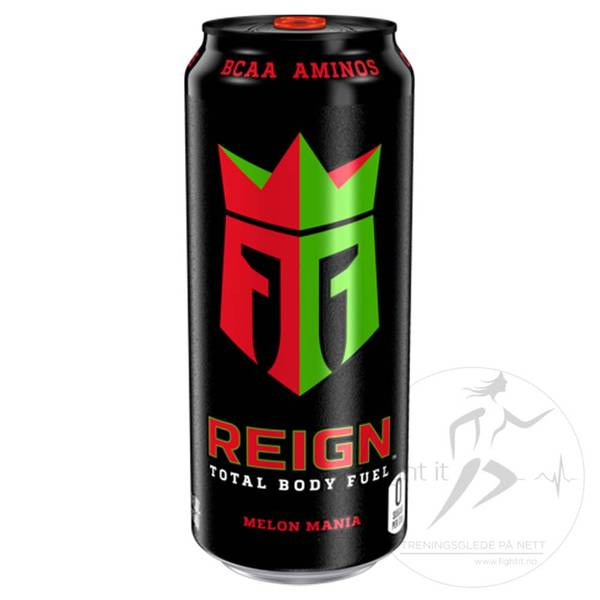Bilde av Reign Total Body Fuel - Melon Mania 500ml