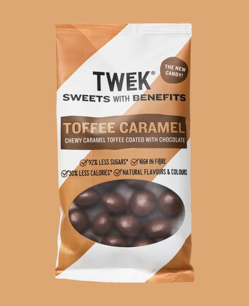 Bilde av Tweek - Toffee Caramel 65g