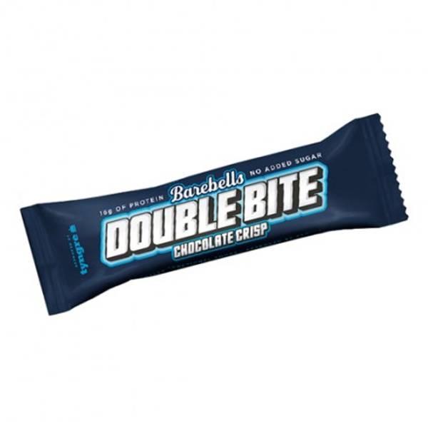 Bilde av Barebells - Double Bite Chocolate Crisp 55g