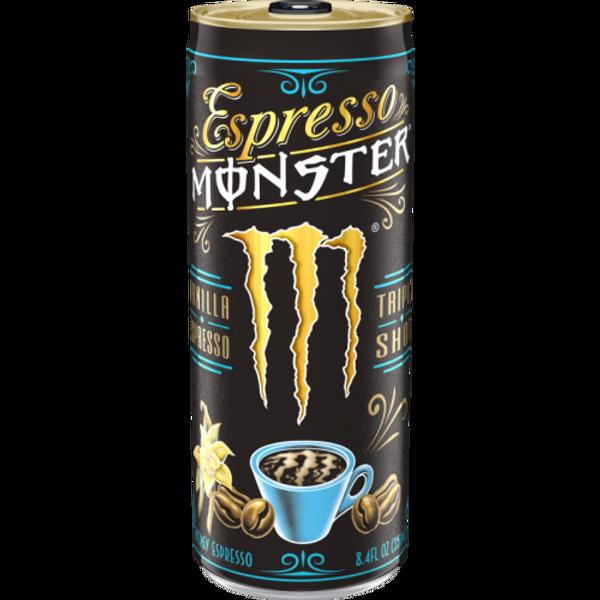 Bilde av Monster - Espresso Shot 250ml