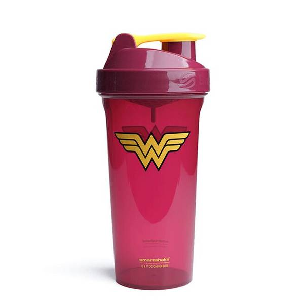 Bilde av Smartshake - DC Comics Supergirl 800ml