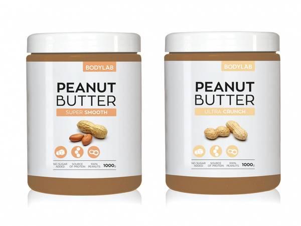 Bilde av Bodylab - Peanut Butter (1 kg)