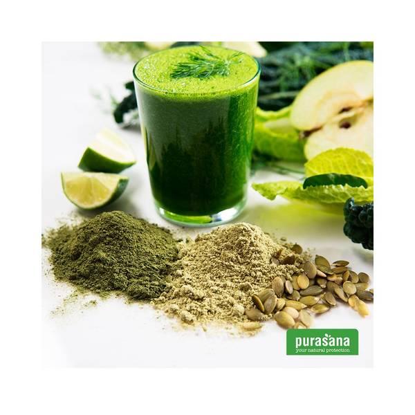 Bilde av Purasana - Slimming Mix 250g