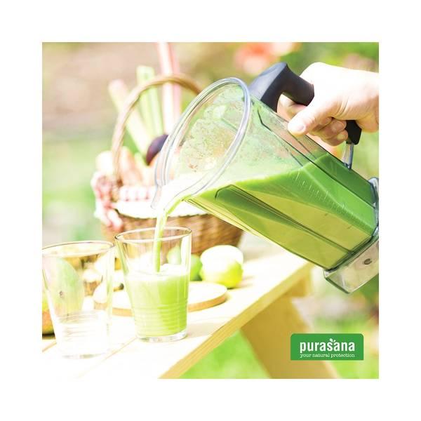 Bilde av Purasana - Total Detox Mix 250g