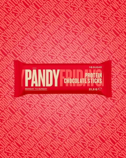 Bilde av Pandy Protein - Chocolate Sticks 21,5g