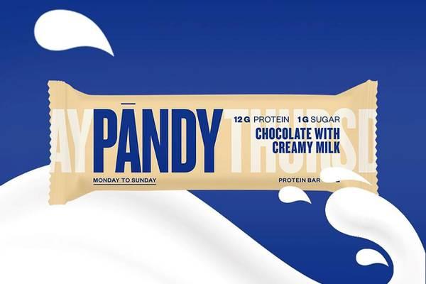 Bilde av Pandy Protein - Candy Bar Creamy Milk 35g