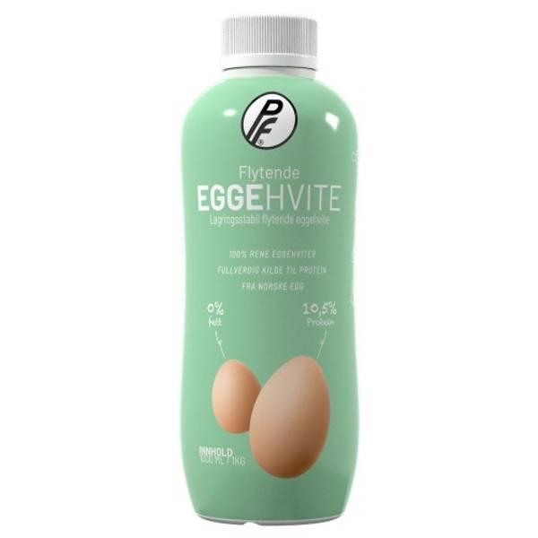 Bilde av PF - Flytende Eggehvite 1000ml