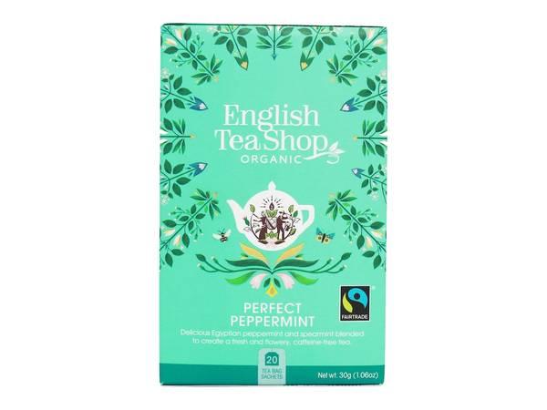 Bilde av English Tea Shop - Perfect Peppermint