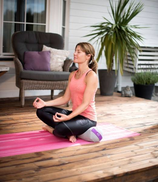 Bilde av Abilica - Yogabolster
