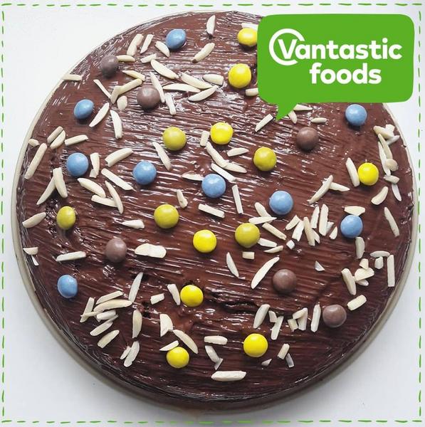 Bilde av Vantastic Foods - Schakalode Monsters 45g