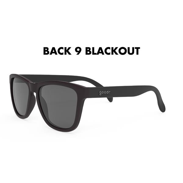 Bilde av goodr - Back 9 Blackout