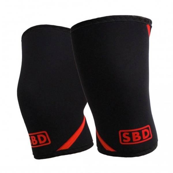 Bilde av SBD - Knee Sleeves