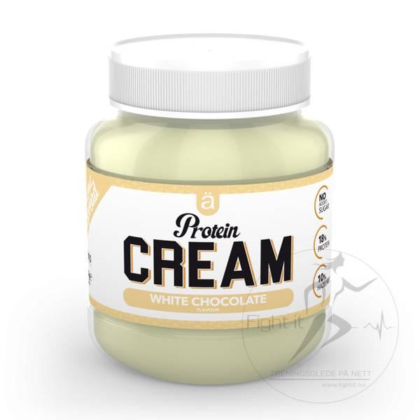 Bilde av Nano ä - Protein Cream - White Chocolate (3x400g)