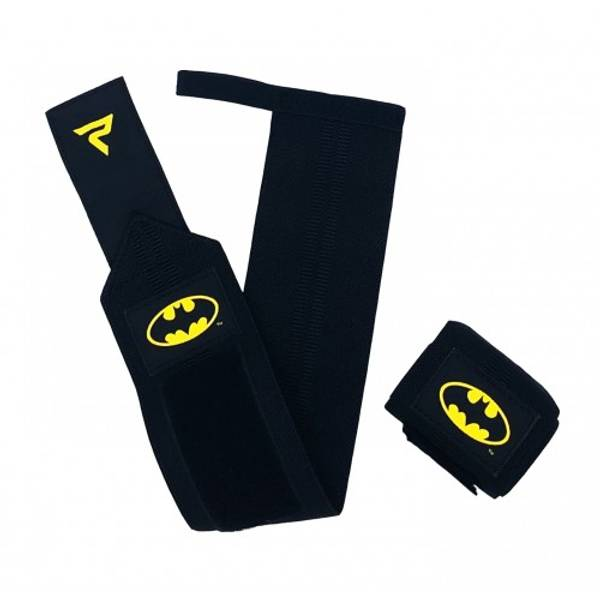 Bilde av Performa - Wrist Wraps Batman