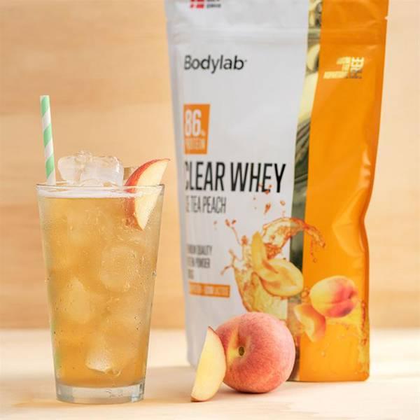 Bilde av Bodylab - Clear Whey - Sweet Orange 500g