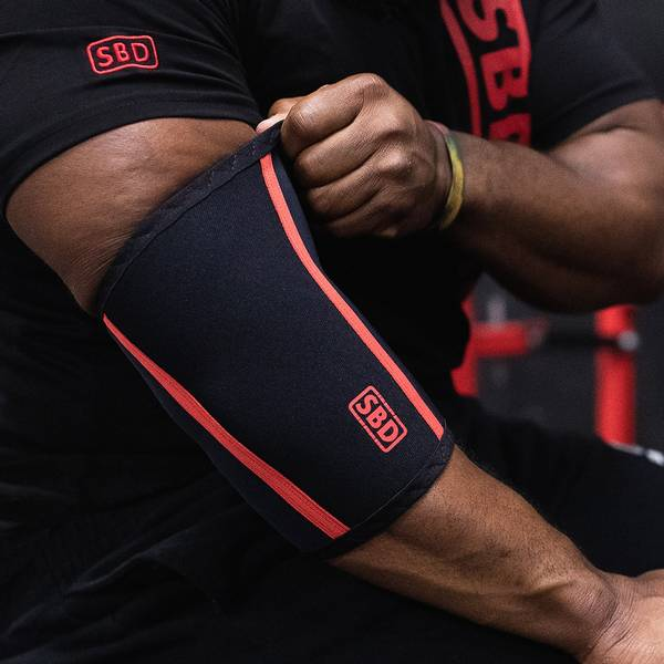 Bilde av SBD - Elbow Sleeves