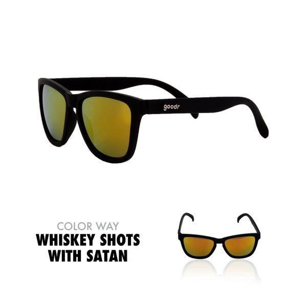 Bilde av goodr - Whiskey Shots With Satan