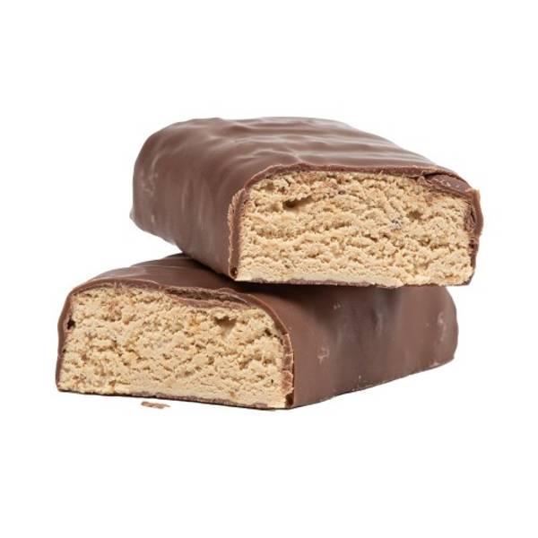Bilde av PF - Big 100 Proteinbar - Salty Caramel Chocolate 100g
